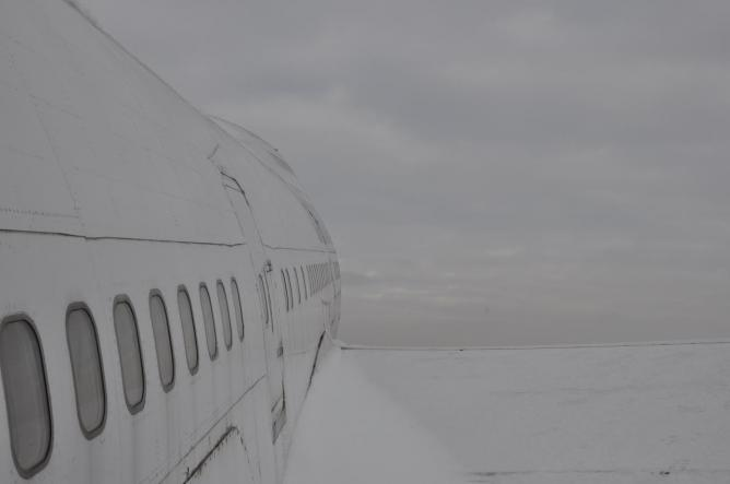 Boeing 747-200 D-ABYM 7